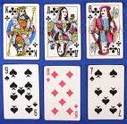 Расклад гадания на день на игральных картах онлайн